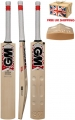 Gunn and Moore Sigma F4.5 DXM 808 GM NOW Cricket Bat
