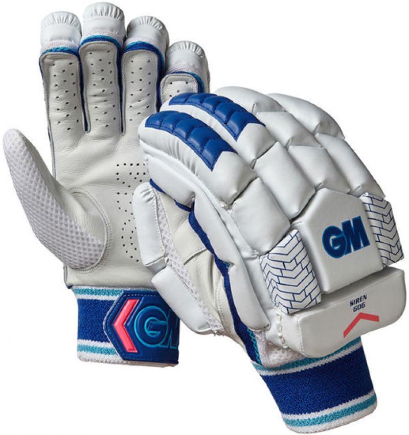 Gunn and Moore Siren 606 Batting Gloves (Junior)