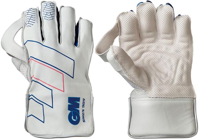 Gunn and Moore Siren 909 Wicket Keeping Gloves