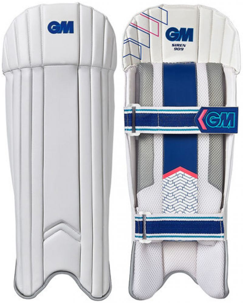 Gunn and Moore Siren 909 Wicket Keeping Pads