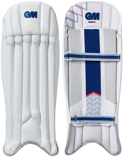 Gunn and Moore Siren Wicket Keeping Pads (Junior)