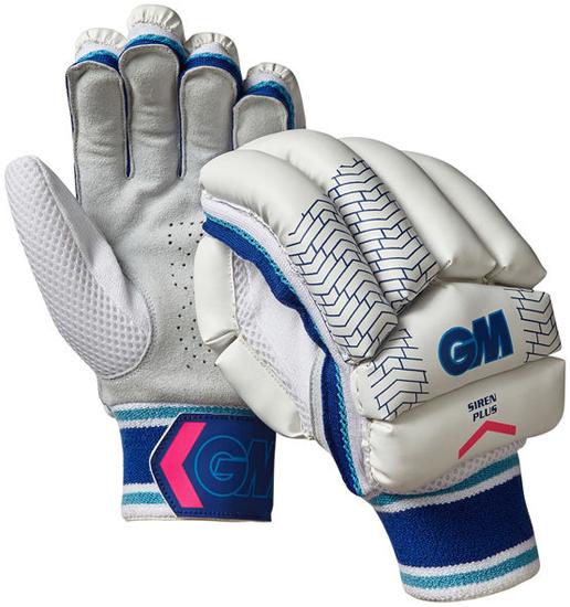 Gunn and Moore Siren Plus Batting Gloves (Junior)