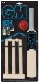 Gunn and Moore Neon Mini Cricket Set