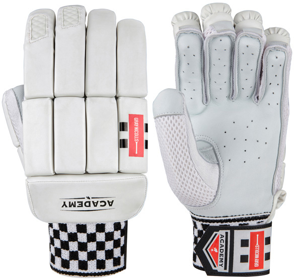 Gray Nicolls Academy Batting Gloves (Junior)