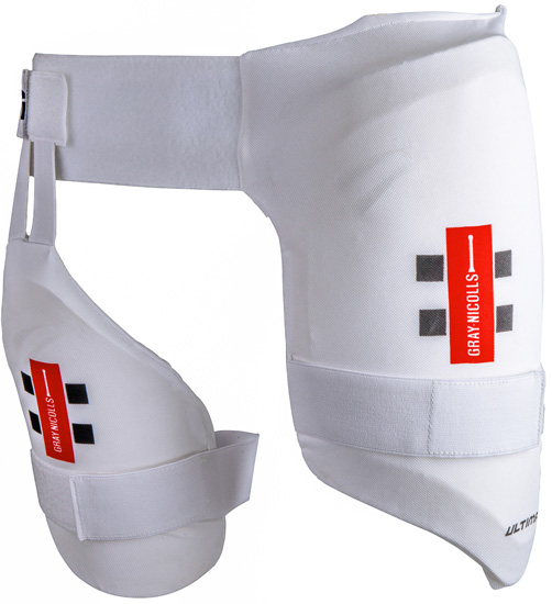 Gray Nicolls Academy All-In-One Thigh Pad