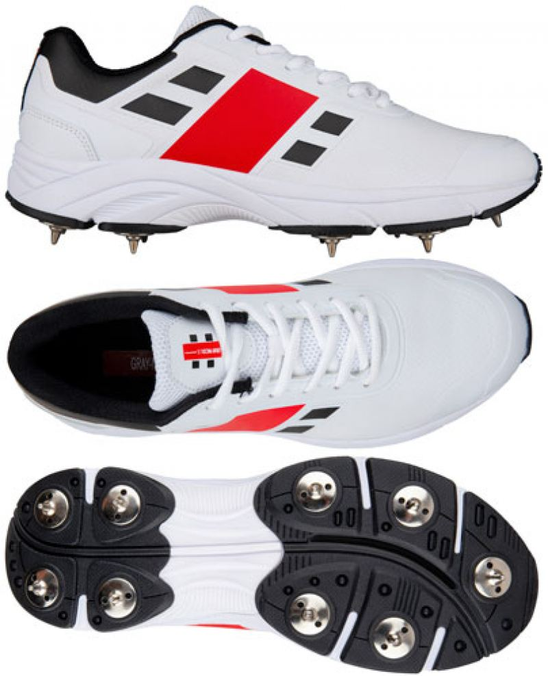Gray Nicolls GN Velocity 3.0 Cricket Shoes