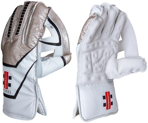 Gray Nicolls Kronus 800 Wicket Keeping Gloves (Junior)