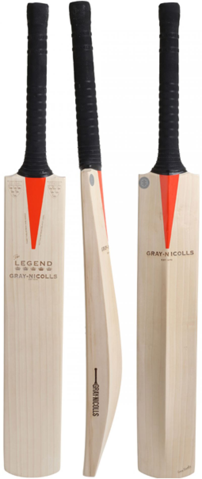 Gray Nicolls Legend Cricket Bat