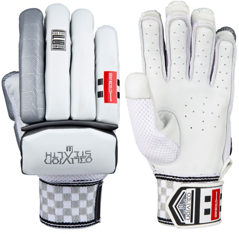 Gray Nicolls Oblivion Stealth 100 Batting Gloves