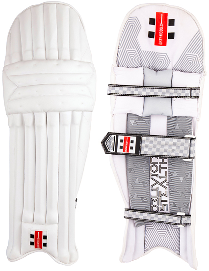 Gray Nicolls Oblivion Stealth 100 Batting Pads