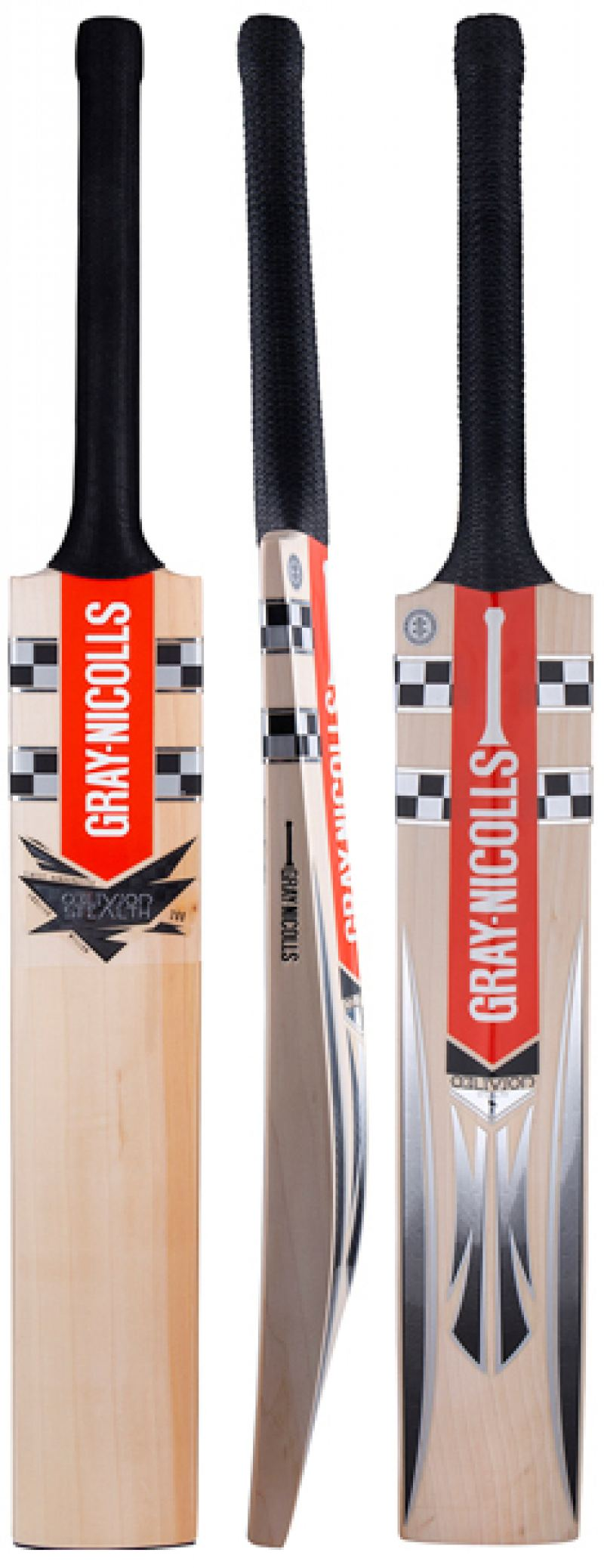Gray Nicolls Oblivion Stealth 200 Junior Cricket Bat