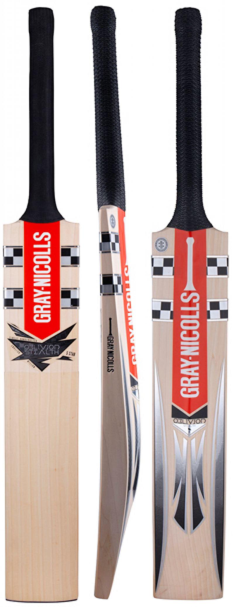 Gray Nicolls Oblivion Stealth 5 Star Lite Cricket Bat