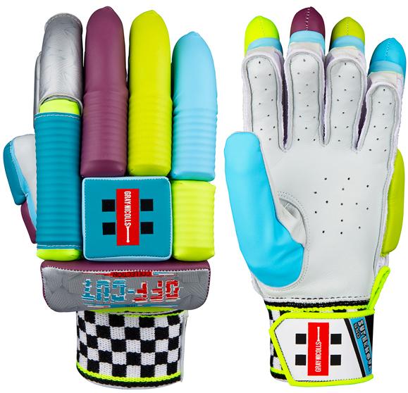 Gray Nicolls Off Cut Pro Batting Gloves