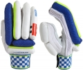 Gray Nicolls Omega XRD 100 Batting Gloves (Junior)