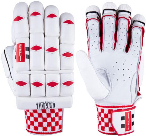 Gray Nicolls Original Test 1500 Batting Gloves