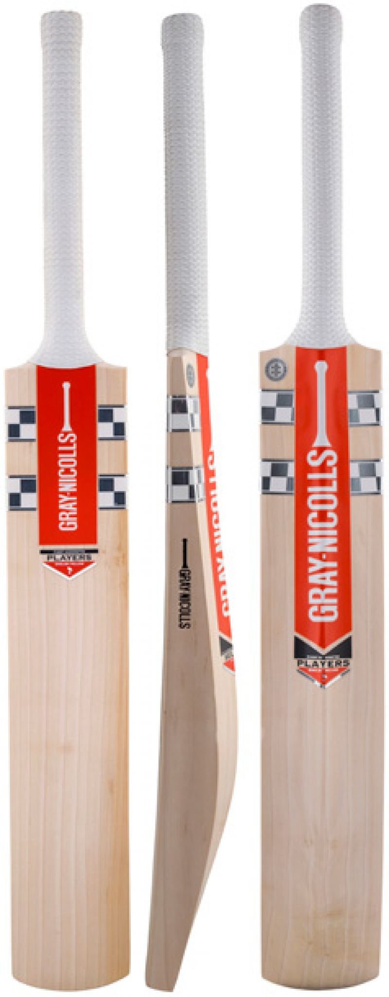 Gray Nicolls GN Players Cricket Bat