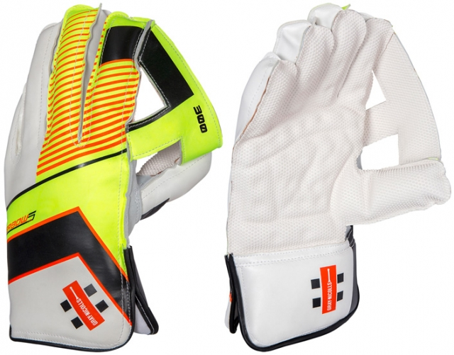 Gray Nicolls Powerbow 5 300 Wicket Keeping Gloves