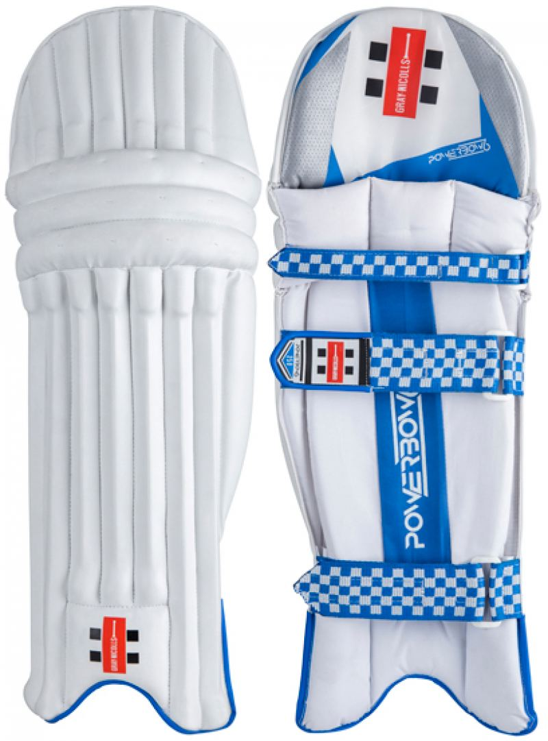 Gray Nicolls Powerbow 6 250 Batting Pads (2019)