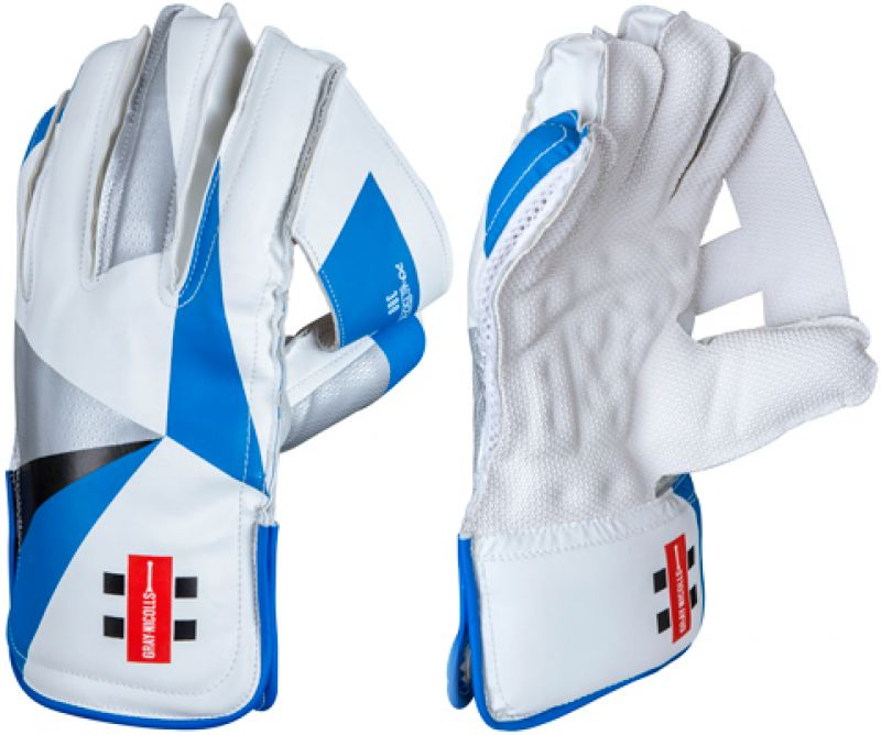 Gray Nicolls Powerbow 6 300 Wicket Keeping Gloves