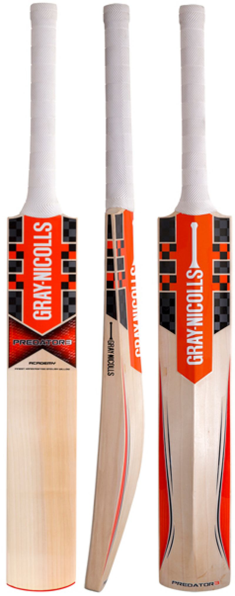 Gray Nicolls Predator 3 Academy Junior Cricket Bat