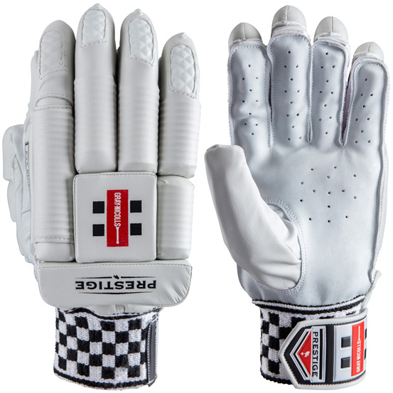 Gray Nicolls Prestige Batting Gloves (Junior)