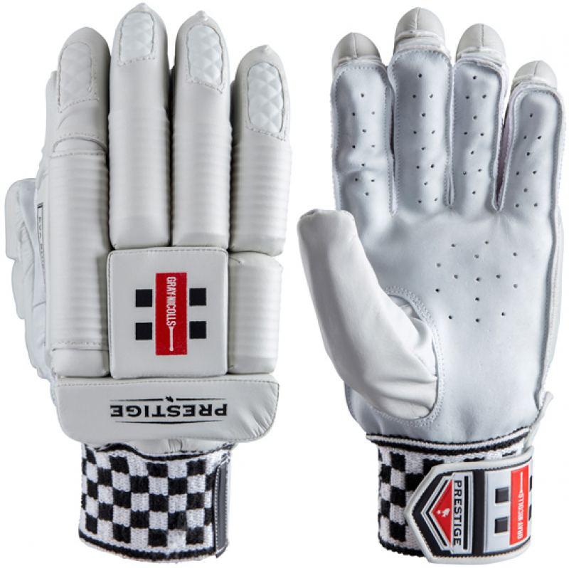 Gray Nicolls Prestige Batting Gloves (Junior)