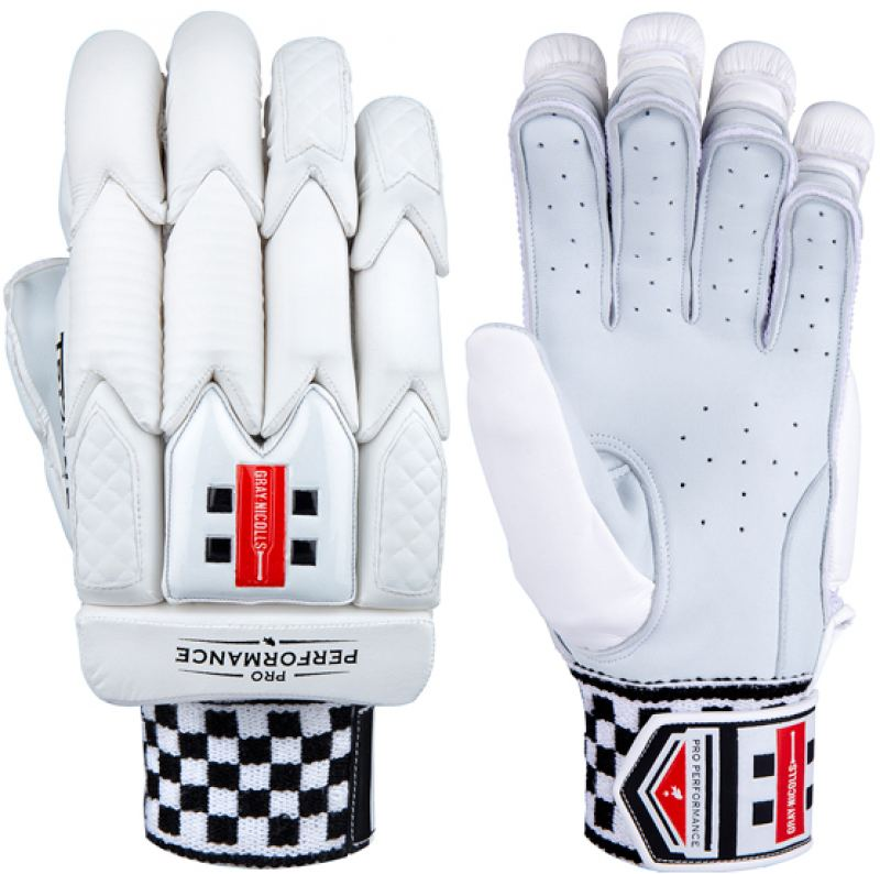 Gray Nicolls Pro Performance Batting Gloves