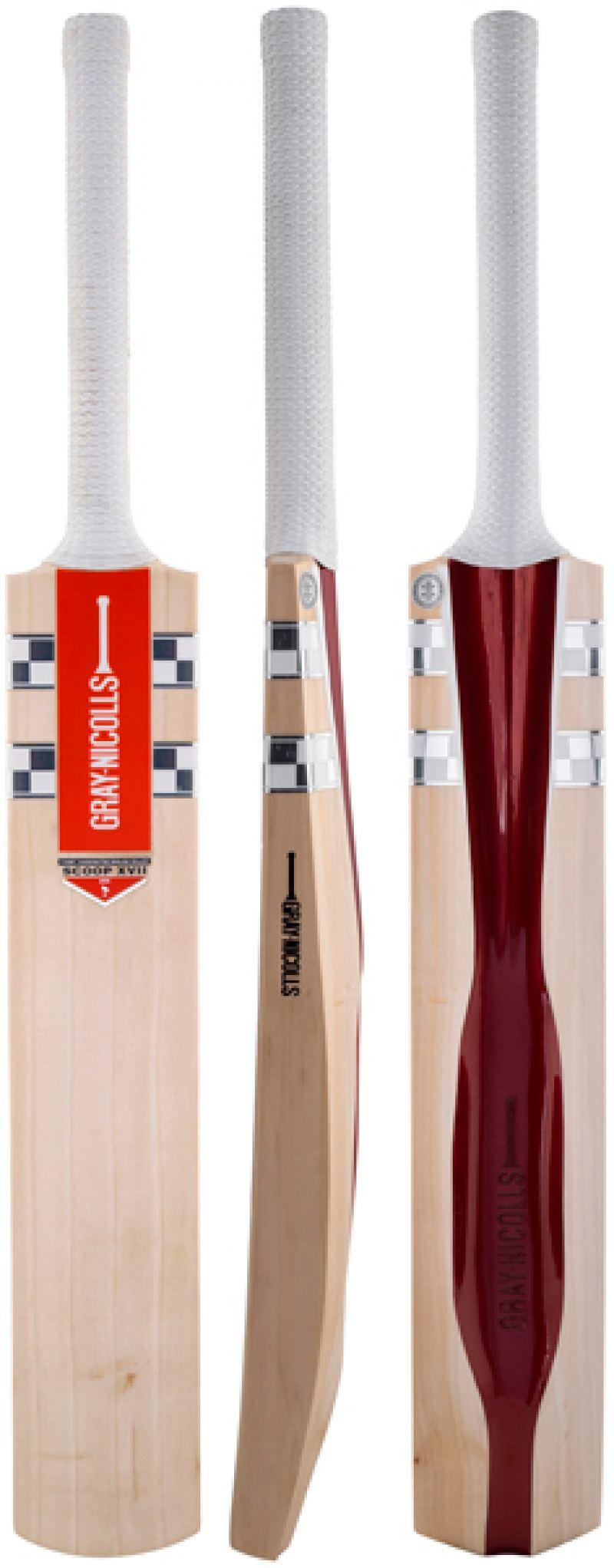 Gray Nicolls Scoop XVII 1000 Cricket Bat