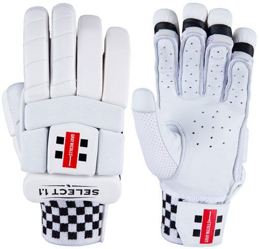 Gray Nicolls Select 1.1 Batting Gloves