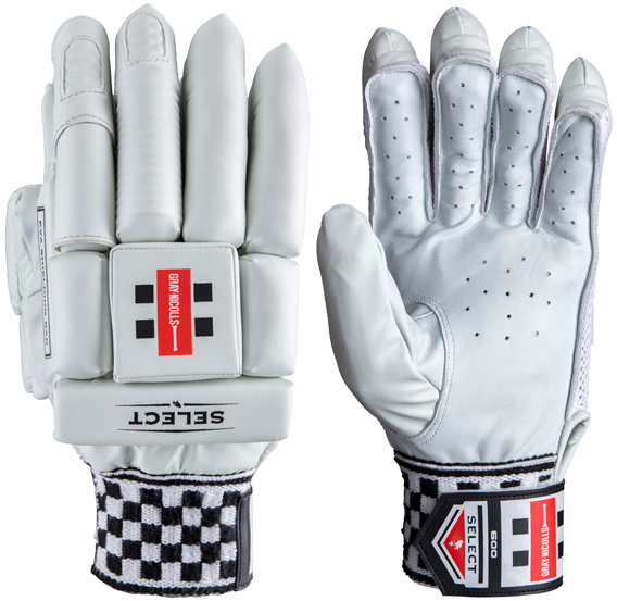 Gray Nicolls Select 600 Batting Gloves (Junior)