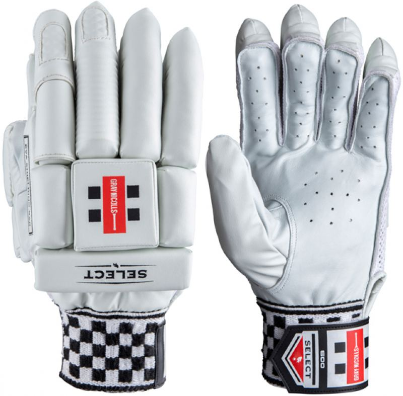 Gray Nicolls Select Batting Gloves