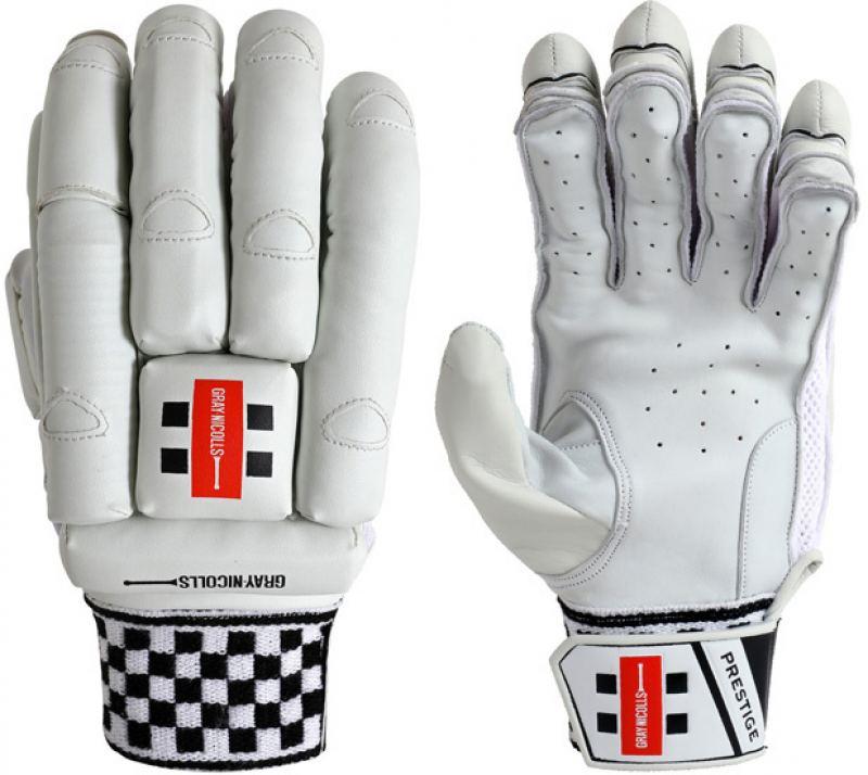 Gray Nicolls Select Batting Gloves (Junior)