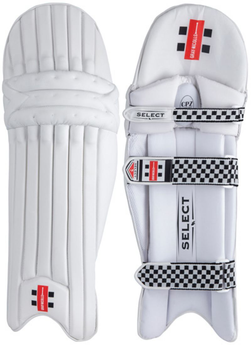 Gray Nicolls Select 600 Batting Pads