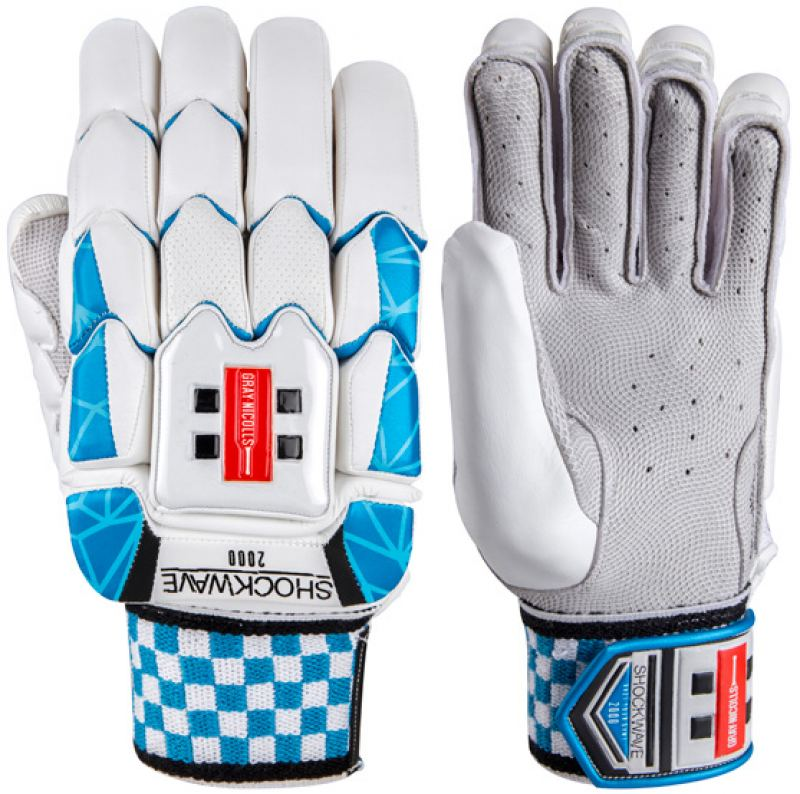 Gray Nicolls Shockwave 2000 Batting Gloves