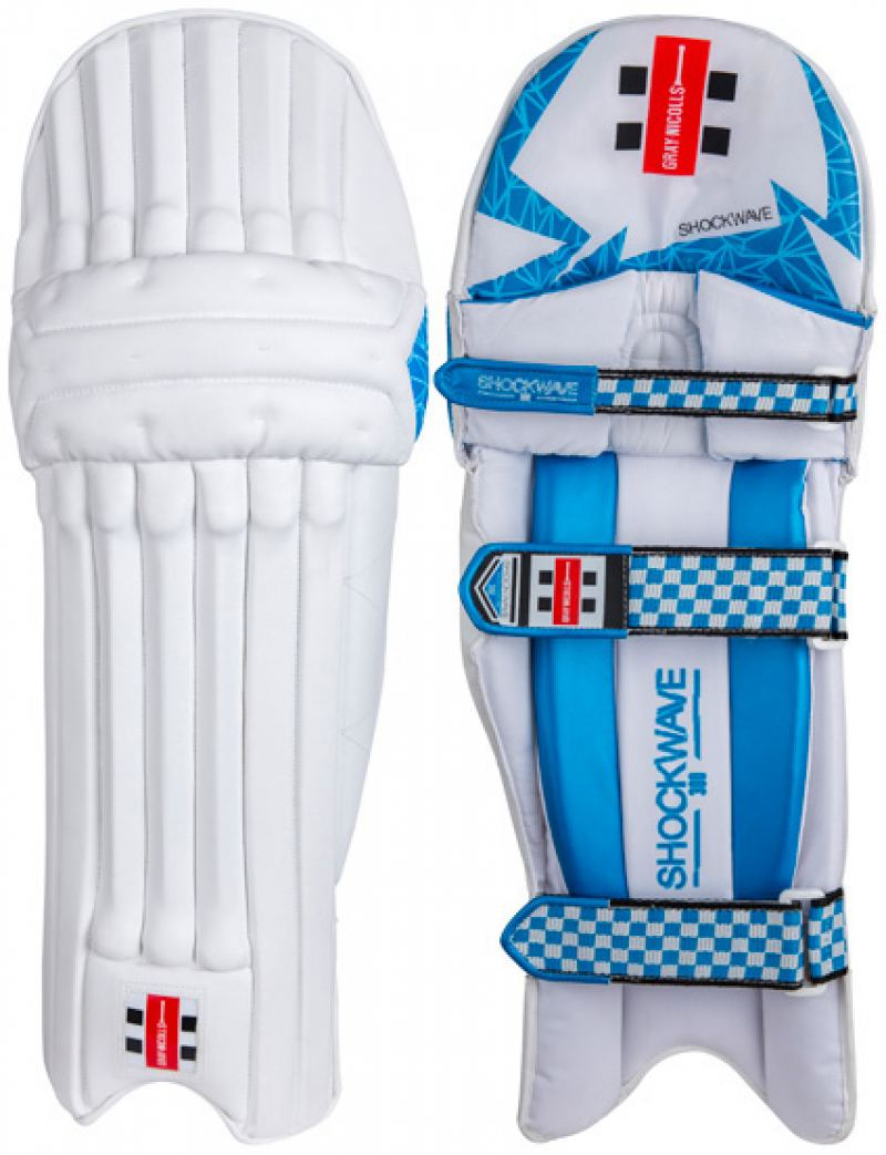 Gray Nicolls Shockwave 300 Batting Pads (Junior)