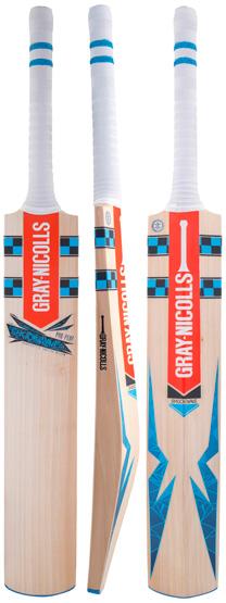 Gray Nicolls Shockwave Pro Performance Cricket Bat