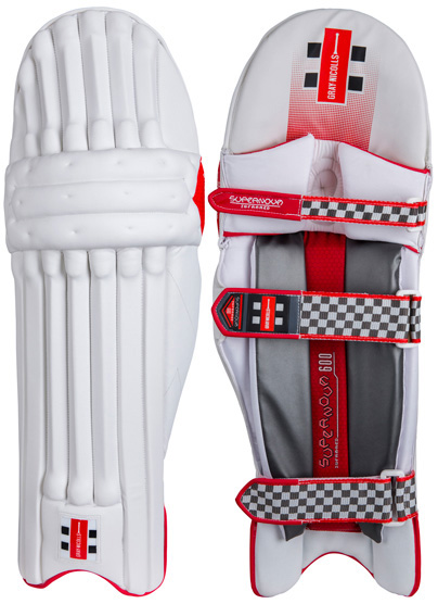 Gray Nicolls Supernova 600 Batting Pads (Junior)