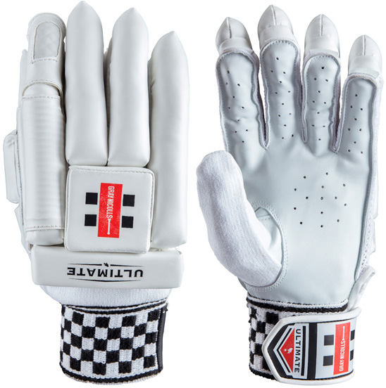 Gray Nicolls Ultimate Batting Gloves (Junior)