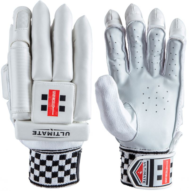 Gray Nicolls Ultimate Batting Gloves (Junior)