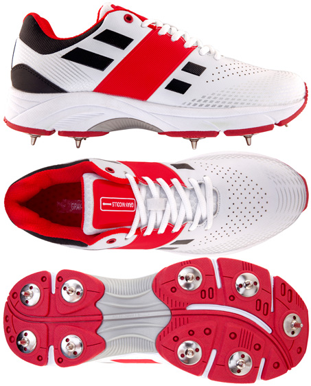Gray Nicolls GN Velocity 2.0 Cricket Shoes