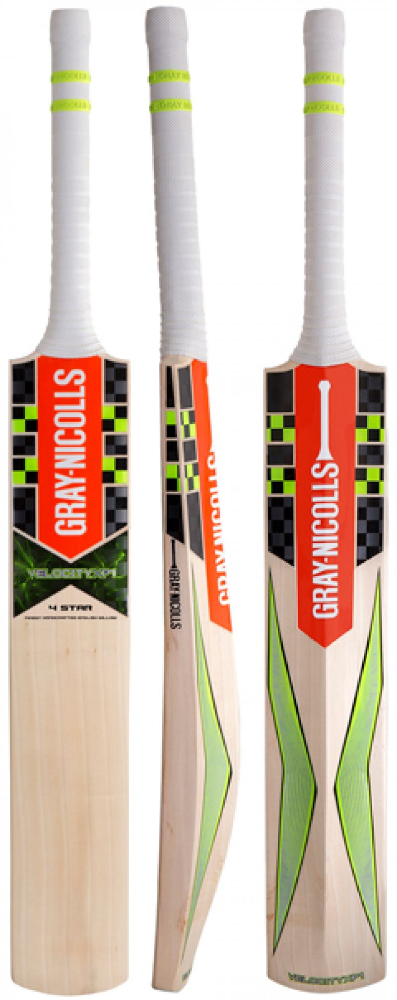 Gray Nicolls Velocity XP1 4 Star Cricket Bat
