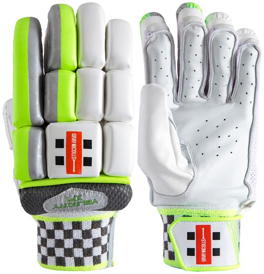 Gray Nicolls Velocity XP1 550 Batting Gloves