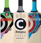 Hunts County Cricket Bats