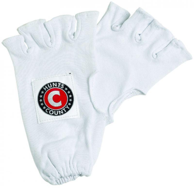 Fingerless Cotton Inner Gloves