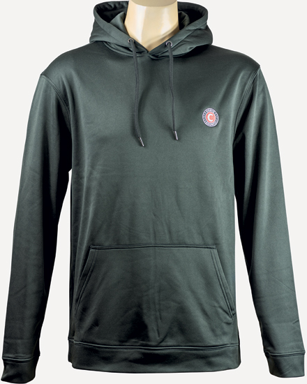 Hunts County Impact Sports Polyester Hoody