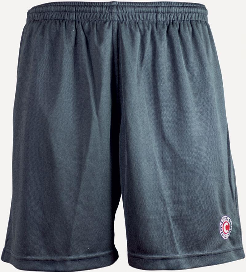 Hunts County Impact Cool Mesh Lined Shorts