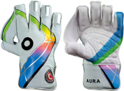 Hunts County Wicket Keeping Gloves