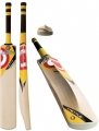 Hunts County Mettle Menace Cricket Bat