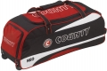Hunts County Neo (Red) Holdall
