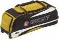 Hunts County Neo (Yellow) Holdall